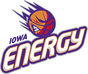 Iowa Energy Logo