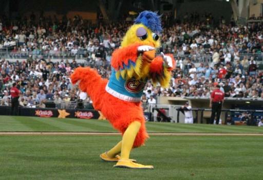 San Diego Chicken 512x350