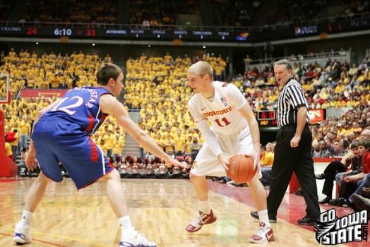 Scott C vs KU 2011 524x350