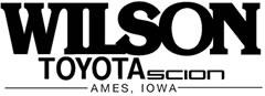 Wilson Toyota Logo8